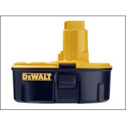 Dewalt DE9503 Battery Pack 18 Volt 2.6ah Nimh