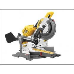 Dewalt DHS780N Flexvolt XR Brushless Mitre Saw 54 Volt Bare Unit