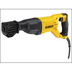 Dewalt DW305PK Reciprocating Saw 1100 Watt 110v or 240v