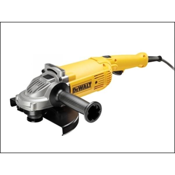 Dewalt DWE490 230mm Angle Grinder 2000 Watt 240 Volt