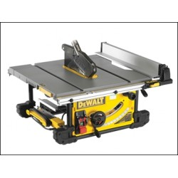 Dewalt DWE7491 250mm Table Saw 110v or 240v