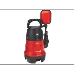 Einhell GH-DP 3730 Dirty Water Pump 240 Volt