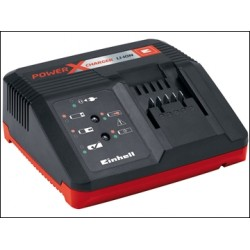 Einhell Power X-Charger System Fast Charger 18 Volt