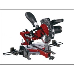 Einhell RT-XM305U 250mm Sliding Crosscut Mitre Saw 240 Volt