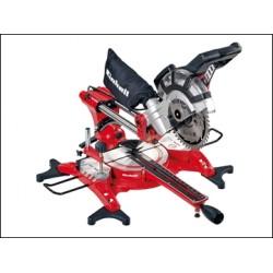 Einhell TC-SM 2131 Dual Sliding Mitre Saw Laser 240 Volt