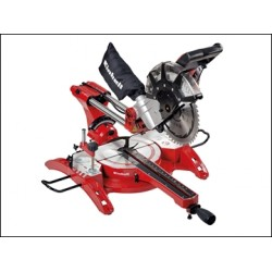 Einhell TC-SM 2534 Sliding Cross Cut Mitre Saw 240 Volt