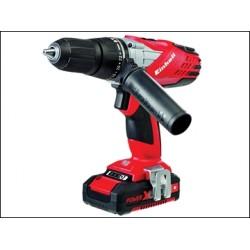 Einhell TE-CD 18LI Power X-Change Cordless Combi Drill
