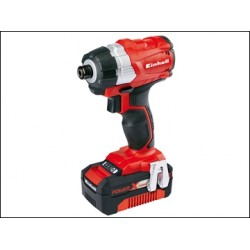 Einhell TE-CI 18 LI Power X-Change Brushless Impact Driver
