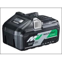 HiKOKI BSL36A18/J0Z Multi Volt Battery 18/36V 5.0/2.5Ah Li-ion