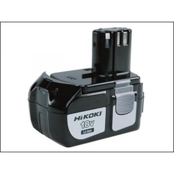 HiKOKI EBM1830 Battery 18V 3.0Ah Li-ion