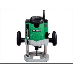 HiKOKI M12VE 1/2in Variable Speed Router 2000W