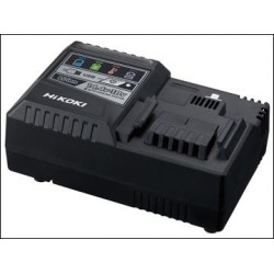 HiKOKI UC18YSL3 Rapid Smart Charger for Slide Li-ion Battery 14.4-18V