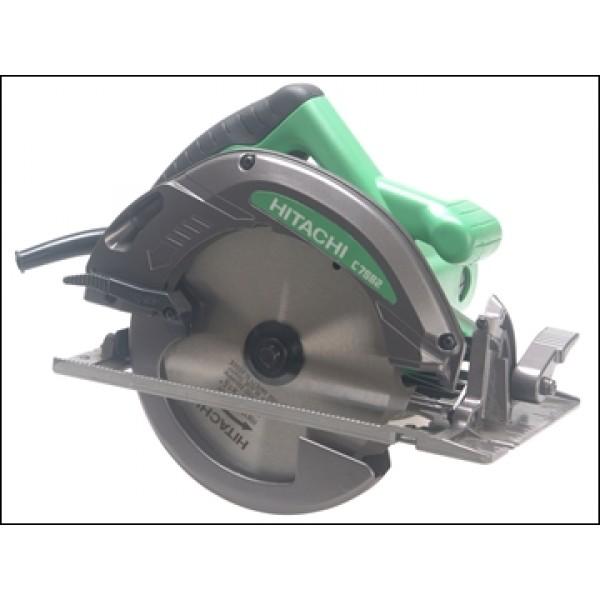 Hitachi C7SB2 185mm Circular Saw 1710 Watt 110v or 240v