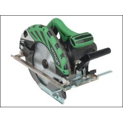 Hitachi C9U2 235mm Circular Saw & Case 2000 Watt 240 Volt