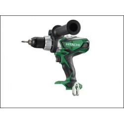 Hitachi DV18DSDL4 Cordless Combi Drill 18 Volt Bare Unit