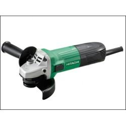 Hitachi G12SS2/J1 115mm Angle Grinder 600 Watt 110v or 240v