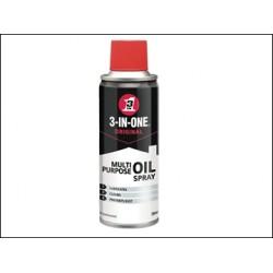 31LGAERO 3-IN-ONE Oil Aerosol Can 200ml