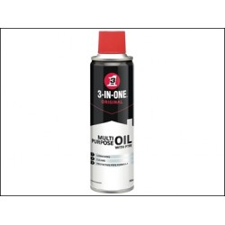 31PTFE 3-IN-ONE Aerosol with PTFE 250ml