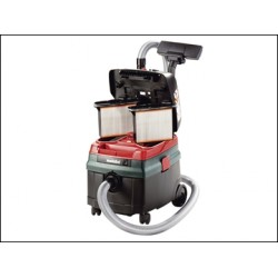 Metabo ASR 25L SC Wet Dry Vacuum Cleaner 110v or 240v