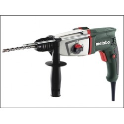 Metabo KHE 2644 SDS Plus Hammer 110v Or 240v