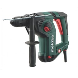 Metabo KHE 3251 SDS Plus Hammer Drill 3 Mode 110v Or 240v