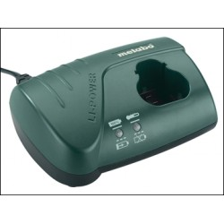 Metabo LC 40 Charger 10.8 Volt Li-Ion