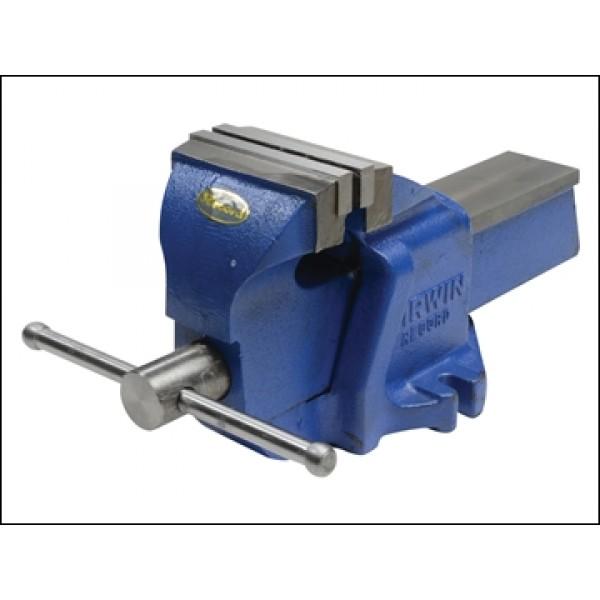 IRWIN Record 5 No.5 Mechanics Vice 125mm (5in)