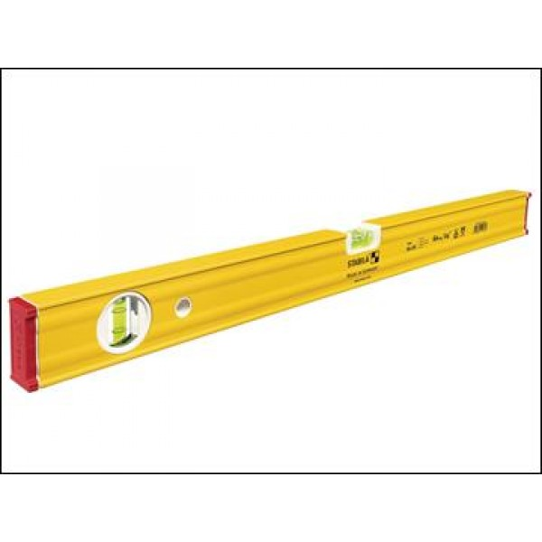 80 AS Spirit Level 2 Vial 19165 60cm
